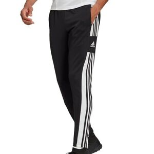 adidas Performance Squadra 21 Training Pant schwarz/weiß - Trainingshose GK9545