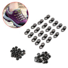 20pcs Alloy Lace Hooks Shoelace Buckles Repair Parts for Hunting & Hiking Boots