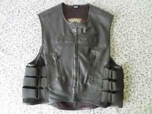 Icon Regulator vest, size XXL-3XL