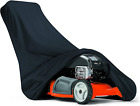 Classic Accessories Walk Behind Lawn Mower Cover For Husqvarna Mowers