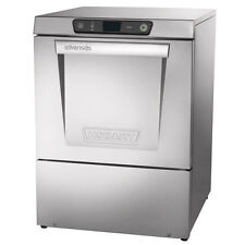 Hobart LxeR-220-Single Advansys Undercounter Dishwasher