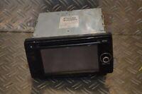 Mitsubishi ASX 8701A560 34U560 CD-Radio Display Rückfahrkamera vorbereitet