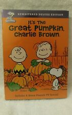It's the Great Pumpkin, Charlie Brown (Remastered Deluxe Edition) C