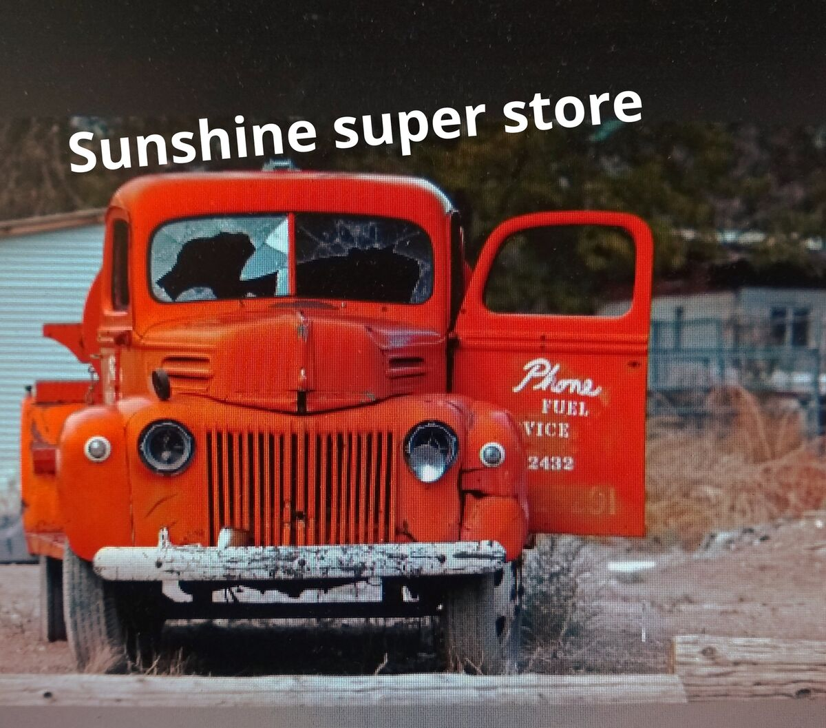 Sunshine super Store