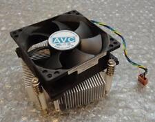 Lenovo 89y1658 Thinkcentre A70 SFF Cooling Disipador y Ventilador 4-wire/4-pin