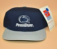 Penn State Nittany Lions Vintage 90's Sports Specialties Twill Snapback Cap Hat