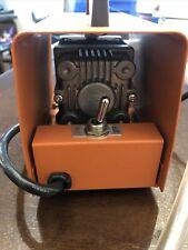 Linicon LV-125  Medo compressor