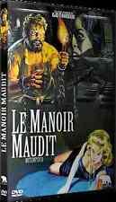 Le manoir maudit ( dvd - Metempsyco )
