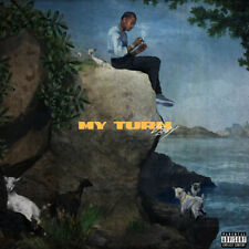 Lil Baby - My Turn Album Cover Poster Giclée Print