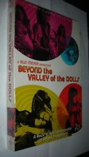 Beyond The Valley Of The Dolls 2 Dvd Cinema Classics Collection New Sealed 2006