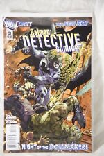 DC Comics Batman Detective Comics (The New 52) Issue #3