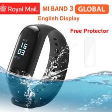 Xiaomi Mi Band 3 OLED Smart Wristband Watch Heart Rate Monitor 50M Waterproof