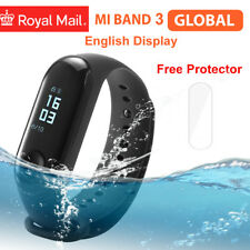 Xiaomi Mi Band 3 OLED Smart Wristband Watch Heart Rate Monitor 50m Underwater
