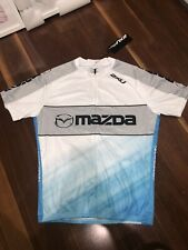 2Xu Mazda Skyactiv Cycling Knick Top - Xl