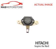 ALTERNATOR REGULATOR HITACHI 130503 P NEW OE REPLACEMENT