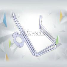 Motorcycle Silver Drink Holder For Yamaha V-Star XVS 650 1100 Classic Silverado