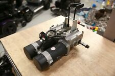 PAIR Drive Motors for Jazzy 600, Select 14, HD, Pride J6 & TSS 450 Power Chair
