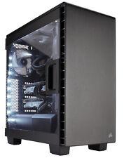 Case Midi Corsair Carbide 400c Black