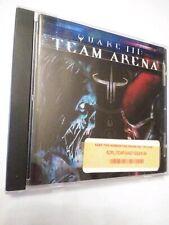 Quake III: Team Arena (PC, 2000) Quake 3 W/Manual Jewel Case ID Games Disc