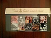 "GB ""the Coronation 50 Years"" Presentation Pack Very Fine , Stamps all Superb"