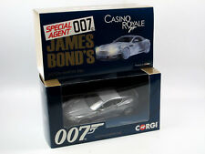 CORGI - CC03803 - James Bond 007 - Aston Martin DBS - Casino Royale - 1/36 NEU