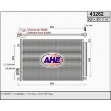 Kondensator Klimaanlage Klimakühler FIAT 500 1.2 8V-1.4 16V-1.3 MJT 16V AHE  43