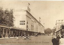 royal hotel  londre london woburn place  russell square