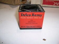 NOS GM Delco Remy 1940-1941-1942-1946-1947-1948 Buick Carburetor Vacuum Switch