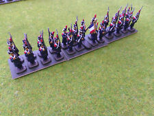 1/72 20mm painted Napoleonic French Guard Grenadiers #1 (new Strelets old Guard)