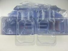 10 pcs New AMD CPU Clamshell Tray Case For 754 939 AM2 AM3 AM3 FM1 FM2 CPUs