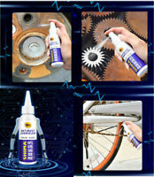 Rust Inhibitor Rust Remover Derusting Spray Car Maintenance Cleaning Useful