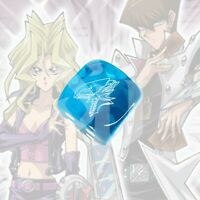 *RARE* LEGENDARY DUELIST: SEASON 2 DICE | Blue-Eyes White Dragon YuGiOh