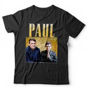 Paul Heaton Appreciation Tshirt Unisex & Kids -  The Beautiful South, Music