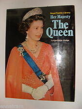 Her Majesty Queen Elizabeth II Lornie Leete-Hodge Royal Family Library 1980