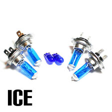 VW Passat B6/3C5 2.0 H7 H7 501 55w ICE Blue Xenon HID Main/Dip/Side Light Bulbs