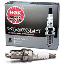 85-86 TPI Corvette w/ Cast Iron Heads NGK Spark Plugs V-POWER