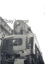 "Pennsylvania Railroad 4-4-4-4 T1 # 5525   5"" x 7"" Photo"