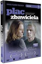 Plac Zbawiciela (DVD) 2006  POLSKI POLISH