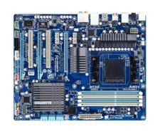 GIGABYTE GA-990XA-UD3, AM3+ (plus), AMD Motherboard inkl. Blende