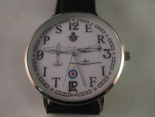 Supermarine spitfire limited edition novelty wrist watch schematics plans