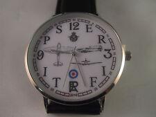 Supermarine spitfire limited edition novelty wrist watch schematics plans