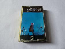 GENESIS ~ LIVE ~ CHARISMA 1984 UK PROG ROCK CASSETTE TAPE ~ QUCIK SHIPPING