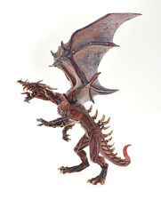 Dragons - Skinless Dragon PVC Figure PLASTOY
