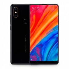 Movil smartphone Xiaomi mi Mix 2s 6gb 128GB negro ver global