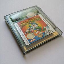 Looney Tunes Collector Attacco Marziani Game Boy Color GBC italiano batteria OK