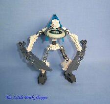 Lego Bionicle 8619 Vahki KEERAKH - Complete with glow-in-the-dark disc