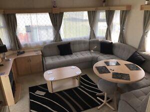 6 Berth Caravan For Hire Ingoldmells Mablethorpe Skegness 2021