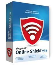 Steganos Online Shield VPN License key 1 Year / 3 Devices Lowest price