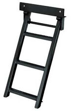Buyer's Products Powder Coated Slide In Retractable Truck 3 Steps  RS3 NEW