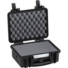 Explorer Cases 2712 Waterproof Hard Case Black (w/ foam) equiv. Pelican 1200